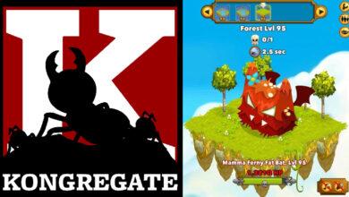 Kongregate, hogar de más de 128,000 juegos flash, está muriendo, ¿qué sigue?