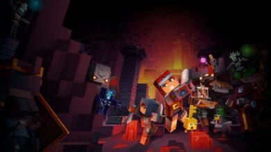 Photo of La última actualización de Minecraft Dungeons incluye un nuevo nivel, la primera expansión ahora en vivo