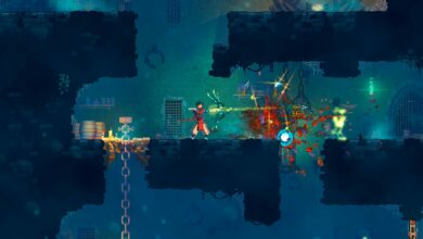 Photo of La vigésima actualización gratuita de Dead Cells agrega un nuevo nivel y armas