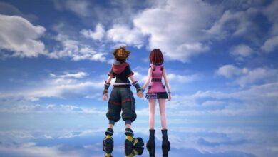 Photo of La banda sonora oficial de Kingdom Hearts III tiene una fecha de lanzamiento concreta para este noviembre