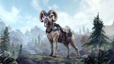 La comunidad de ESO está de humor para la nueva cabra