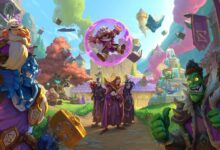 Photo of La próxima expansión de Hearthstone, Scholomance Academy, se revela junto a dos nuevos trailers