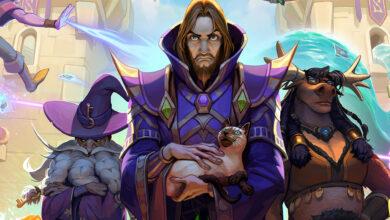 Photo of La próxima expansión de Hearthstone convierte a las 10 clases de magos