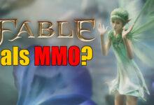 La próxima fábula podría ser un nuevo MMO