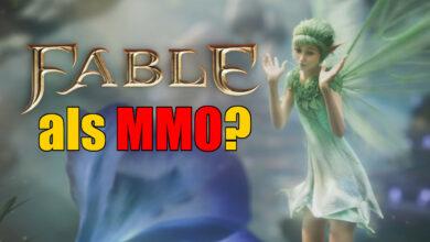Photo of La próxima fábula podría ser un nuevo MMO