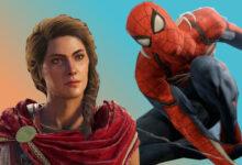 Las 7 ofertas de ventas de julio más emocionantes para tu PS4 en PS Store