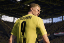 Las filtraciones prohibidas relacionadas con FIFA 21 complacerán a la comunidad; EA no