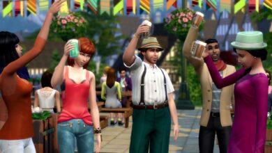 Photo of Los Sims 4 obtiene una nueva actualización; Aquí está cómo descargarlo