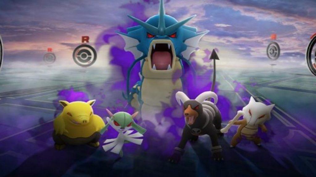 Crypto Pokemon GO