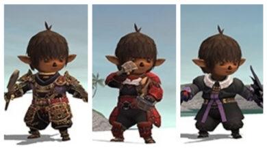 Photo of Los jugadores de Final Fantasy XI ahora pueden votar por su diseño personalizado de Alter Ego Trust favorito para Matsui-P