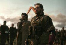 Photo of Los jugadores de MGSV finalmente logran la paz mundial en PS3 desarmando todas las armas nucleares