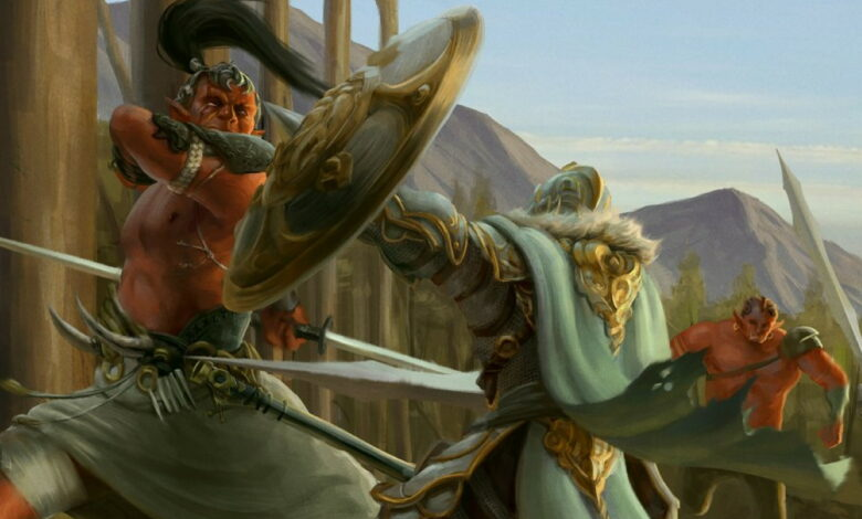 Los próximos 15 nuevos MMORPG en el ranking, de impopular a popular