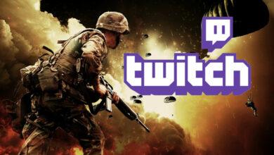 Photo of Los trolls, la constitución y una estrella política expulsan al ejército estadounidense de Twitch