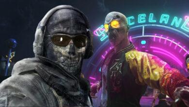 Los zombis se planificaron para CoD MW: los diseñadores brindan ideas interesantes