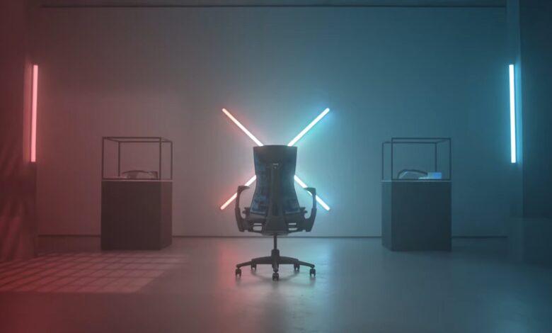 Más de 30 médicos han trabajado en esta silla de $ 1,500: debería ser perfecta para los jugadores