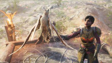 MMORPG Ashes of Creation tiene grandes planes, pero ¿también se pueden implementar?