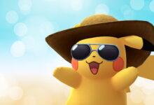 Photo of Mañana comienza el gran evento de verano en Pokémon GO, debes saber que