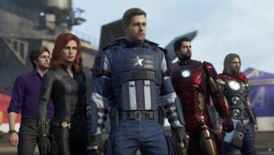 Photo of Marvel's Avengers usa la mejor característica de Guild Wars 1: será interesante para jugadores en solitario