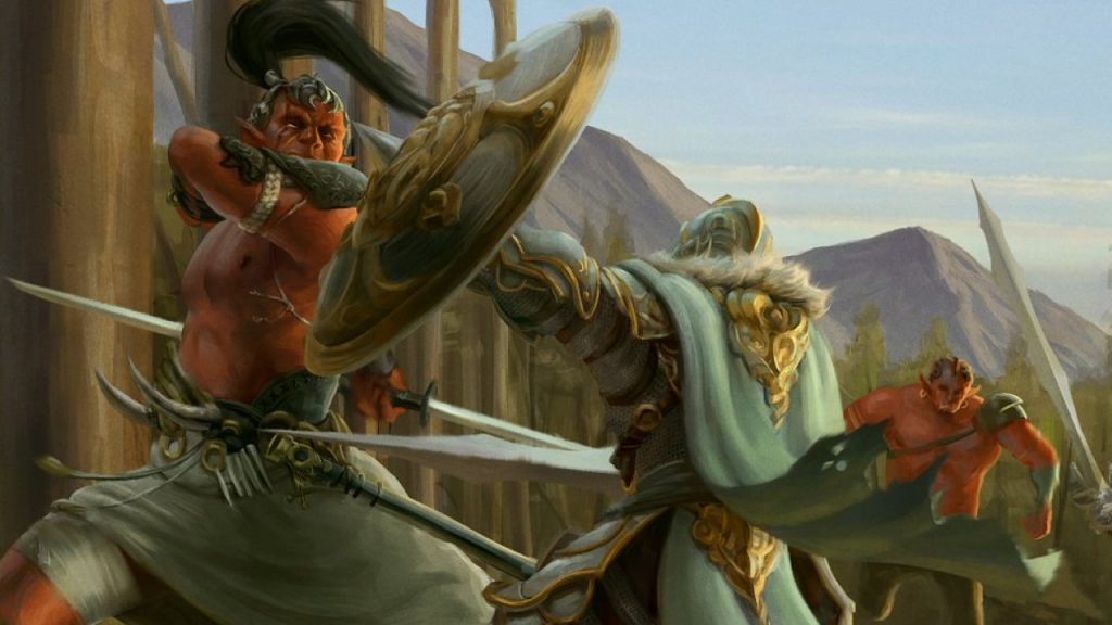 Ashes of Creation MMORPG nuevo
