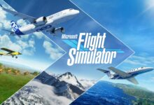 Photo of Microsoft Flight Simulator obtiene un impresionante video que muestra el verdadero poder de la IA y la nube