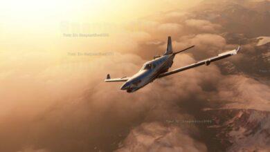 Photo of Microsoft Flight Simulator obtiene tráfico del mundo real con FlightAware, más magníficas capturas de pantalla y videos