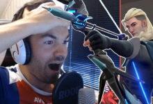 Photo of Miles celebran cómo un jugador en Valorant mata a 2 enemigos después de su muerte