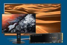 Photo of Monitor de juegos Acer económico, TV LG 4K y más reducido en Cyberport
