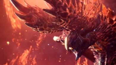 Photo of Monster Hunter World finalmente está sucediendo: eso está en la nueva gran actualización