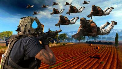 Ningún ganador en CoD Warzone: los errores hacen que el combate sea una batalla real infinita
