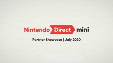 Photo of Nintendo Direct Mini: Partner Showcase anunciado