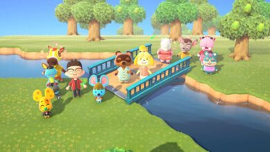 Photo of Nintendo ahora tiene un Instagram oficial de Animal Crossing