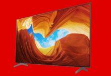 Nuevo televisor 4K de Sony con HDMI 2.1 para PS5 y compañía reducido en MediaMarkt