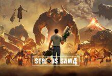 Photo of Nuevo tráiler de Serious Sam 4 muestra un juego brutal