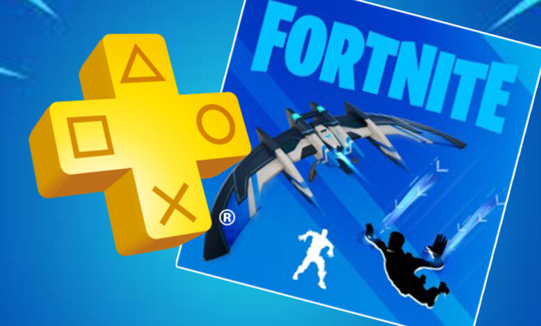 Obtén estos nuevos cosméticos Fortnite gratis en PS4