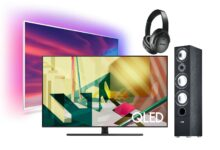 Photo of Oferta de TV y audio con Samsung QLED TV y más en Alternate