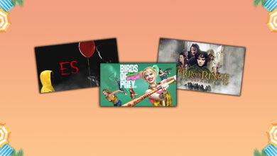 Oferta de video principal: alquile más de 100 películas de Amazon por 97 centavos cada una