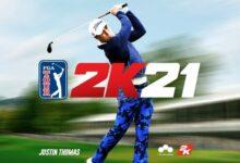 Photo of PGA TOUR 2K21 obtiene tráilers de Molre mostrando muchos de los cursos