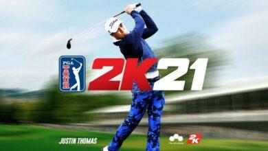 Photo of PGA TOUR 2K21 obtiene nuevos avances mostrando sus cursos