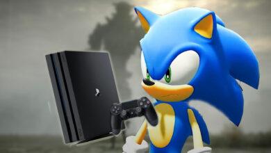 Photo of PS4: Los juegos de PS Plus más populares jamás revelados: ¿cómo llega Sonic allí?