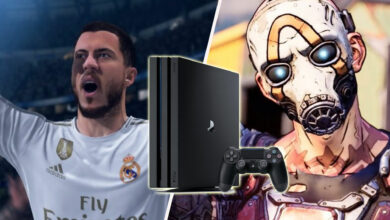 Photo of PS4 obtiene un fin de semana gratuito en línea, ideal para juegos como FIFA 20 y Borderlands 3