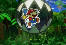 Photo of Paper Mario Origami King: ¿Cuál es el tamaño de descarga e instalación?