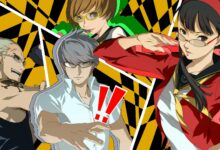 Photo of Persona 4 Golden vendió 500,000 copias en PC