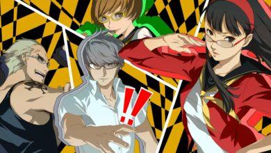 Photo of Persona 4 Golden vendió 500,000 copias en PC