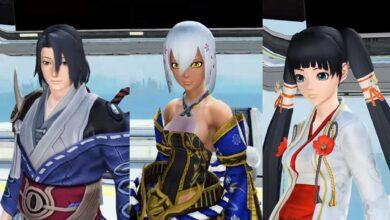 """Photo of Phantasy Star Online 2 revela la colección Scratch AC """"Silken Dreams"""" con un nuevo tráiler"""