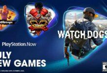 Photo of PlayStation ahora agrega Watch Dogs 2 y más para julio