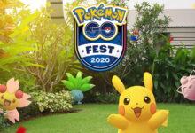 Pokémon GO: 5 razones por las que el GO Fest en casa podría ser aún mejor