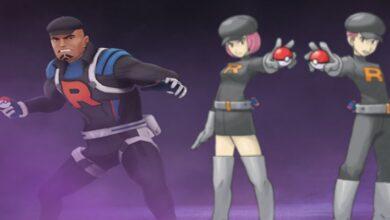Pokémon GO: Rocket-Boss Cliff besiegen – Die besten Konter im Guide