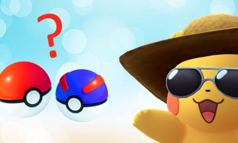 Pokémon GO: Entrenadores Miss Balls From Gifts - Niantic dice que no eran