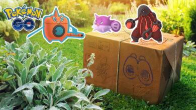 Photo of Pokémon GO Fest: 6 nuevos Shinys, Rotom e Icognito te están esperando