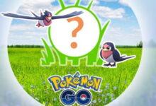 Pokémon GO: Hora de atención hoy con golondrina y un bono importante